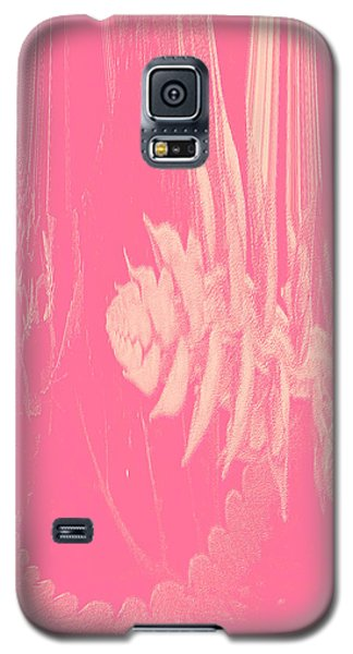 Galaxy S5 Case featuring the photograph Pink by Robert Kernodle