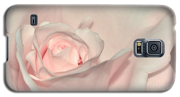 Pink Satin Galaxy S5 Case