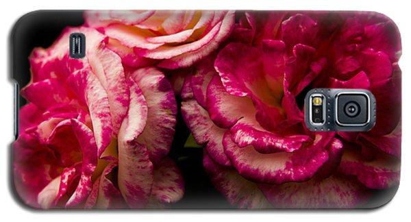 Pink Solitude Galaxy S5 Case