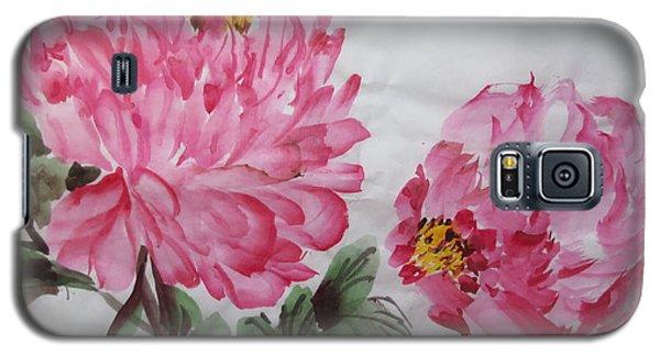 Pink0309-505 Galaxy S5 Case