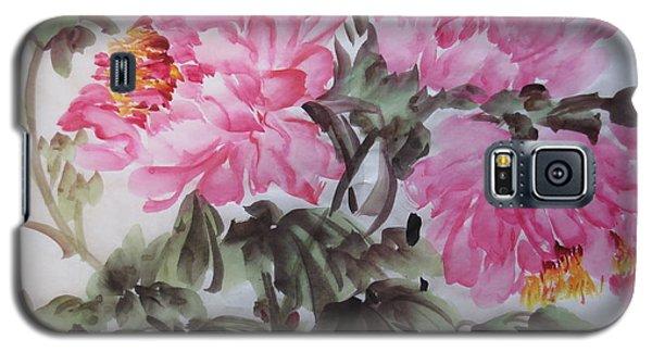 Pink030914-500 Galaxy S5 Case