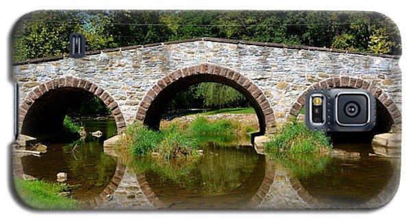 Pinkerton Road Bridge Galaxy S5 Case