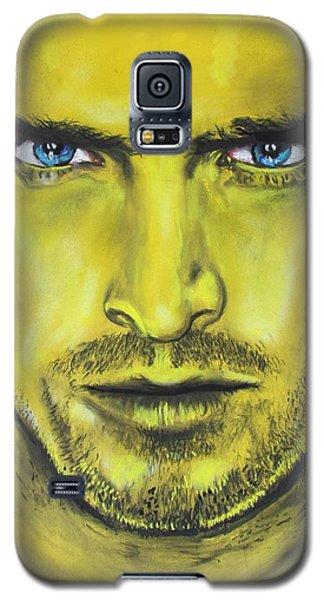 Pinkman - Breaking Bad Galaxy S5 Case by Eric Dee