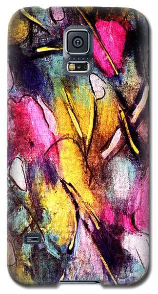 Pinktulips 2 Galaxy S5 Case