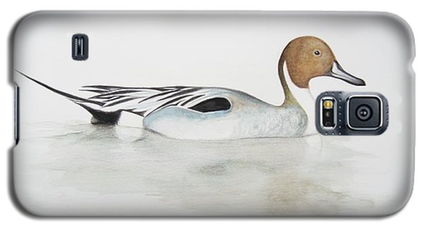 Pintail Duck Galaxy S5 Case