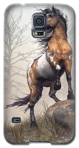 Pinto Galaxy S5 Case by Daniel Eskridge