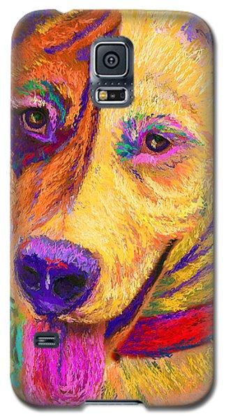 Pinto Galaxy S5 Case