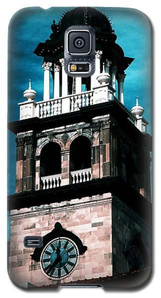 Galaxy S5 Case featuring the photograph Pioneers Museum by Michelle Frizzell-Thompson