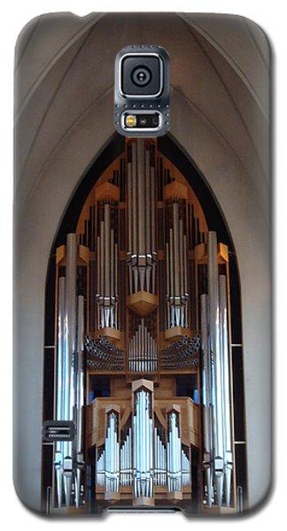 Pipe Organ Galaxy S5 Case
