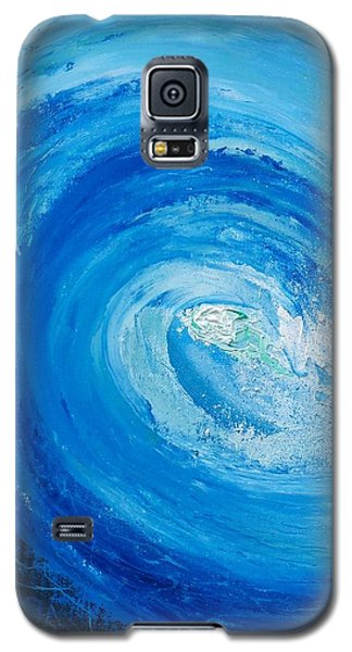 Pipeline No Way Out Galaxy S5 Case