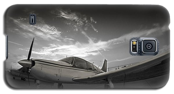 Piper Arrow Galaxy S5 Case