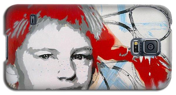 Pippi Longstocking  Galaxy S5 Case