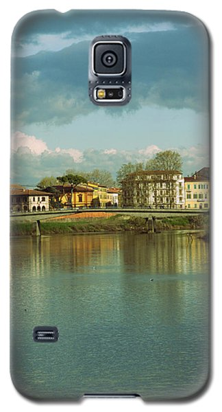 Pisa Italy Galaxy S5 Case
