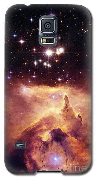 Pismis 24-1 Ngc 6357 Galaxy S5 Case