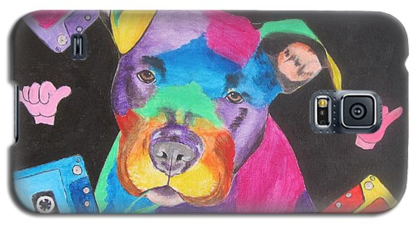 Pitbull Galaxy S5 Case