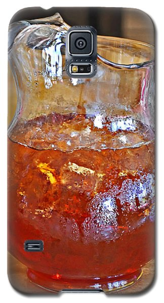 Pitcher Of Iced Tea Galaxy S5 Case