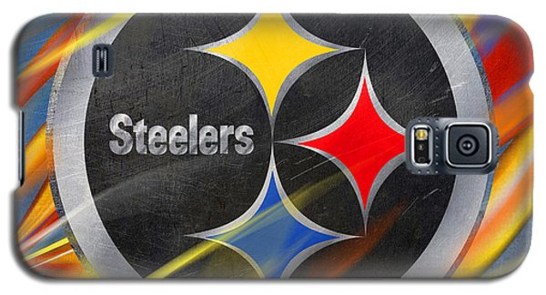 Pittsburgh Steelers Football Galaxy S5 Case