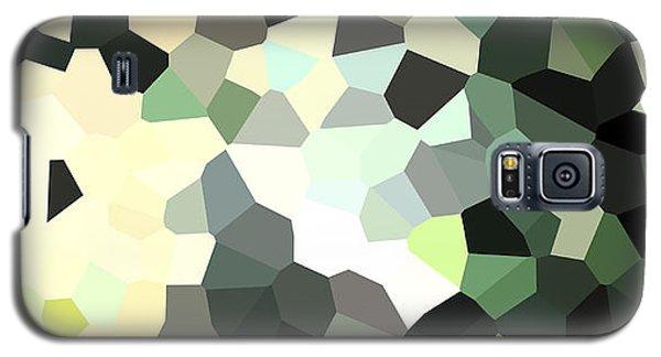 Pixel Money Galaxy S5 Case