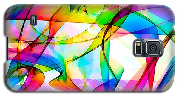 Plastic Fantastic Galaxy S5 Case