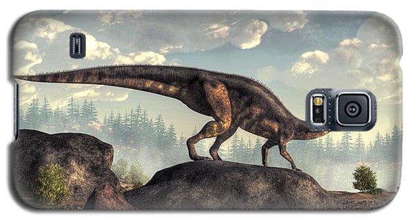 Plateosaurus Galaxy S5 Case