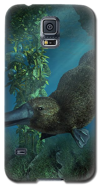 Platypus Galaxy S5 Case