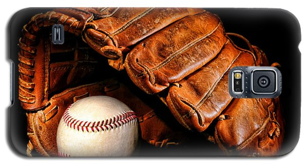 Play Ball Galaxy S5 Case