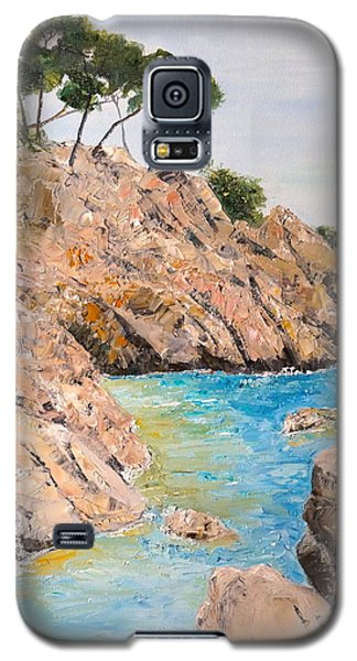 Playa De Aro Galaxy S5 Case