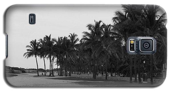 Playa Del Sur Galaxy S5 Case