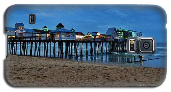 Playful Pier Galaxy S5 Case