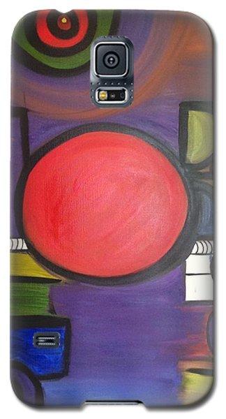Playful Galaxy S5 Case