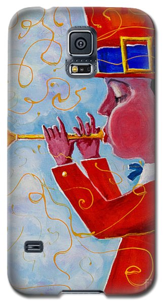 Playing For The Clouds Galaxy S5 Case