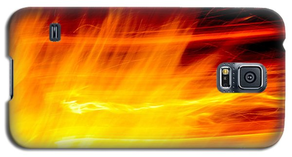 Playing With Fire 1 Galaxy S5 Case