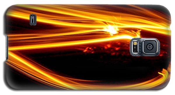 Playing With Fire 3 Galaxy S5 Case