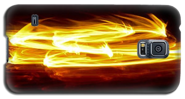 Playing With Fire 5 Galaxy S5 Case