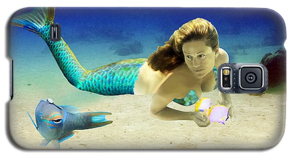 Playmates Galaxy S5 Case