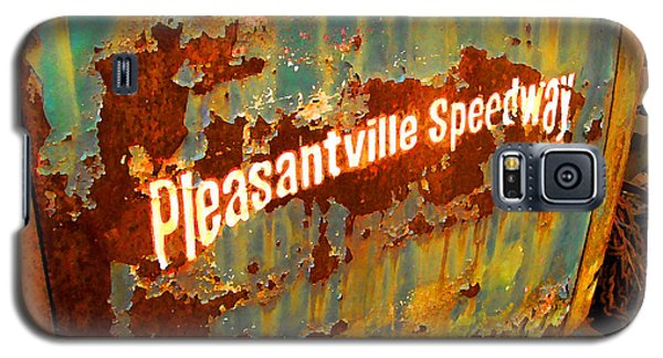 Pleasantville Speedway Galaxy S5 Case by K Scott Teeters
