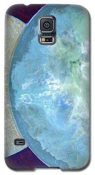 Pleiades Meditation Galaxy S5 Case