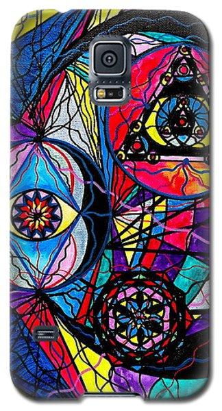 Pleiades Galaxy S5 Case