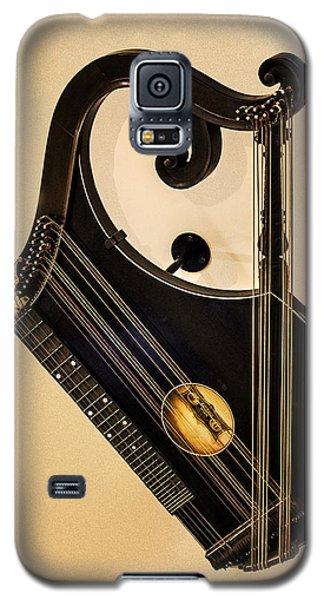 Plucked Vienna Zither Galaxy S5 Case