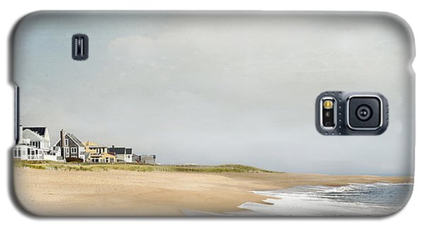 Plum Island Picnic Galaxy S5 Case