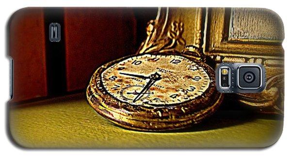 Pocket Watch Galaxy S5 Case