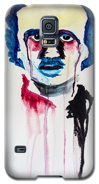 Poe Galaxy S5 Case by Joshua Minso