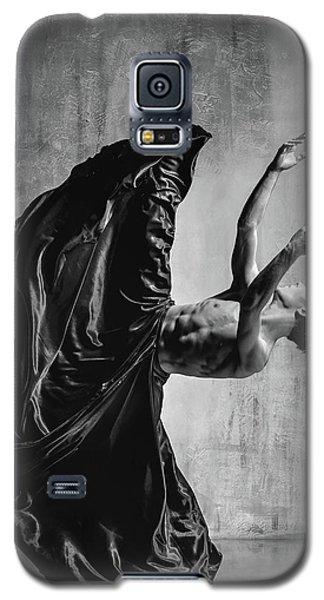 Point Galaxy S5 Case