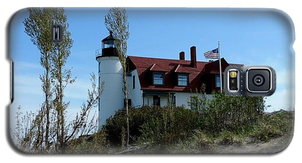 Point Betsie Lighthouse Galaxy S5 Case