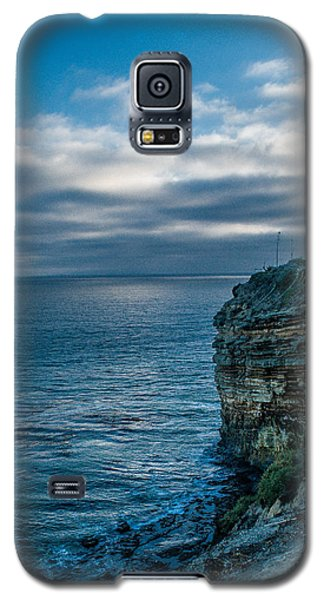 Point Fermin San Pedro Ca Galaxy S5 Case by Joe Scott