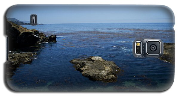 Galaxy S5 Case featuring the photograph Point Lobos 1 by Tom Kelly