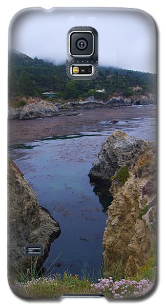 Galaxy S5 Case featuring the photograph Point Lobos 5096 by Tom Kelly
