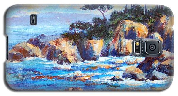 Point Lobos Galaxy S5 Case