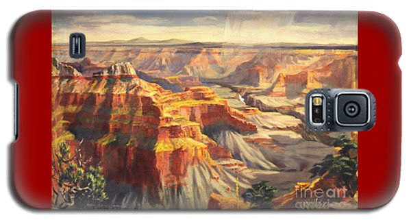Point Sublime - Grand Canyon Az. Galaxy S5 Case