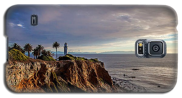 Point Vicente Lighthouse Galaxy S5 Case
